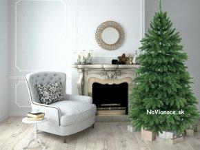 umely vianocny stromcek smrek