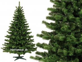 vianočný stromček smrek klasik