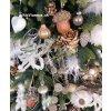 ozdobene vianocne stromceky