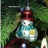 ozdobeny elegantny vianocny stromcek