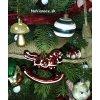 elegantny super vianocny stromcek