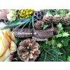 ikebana ziva cecina dusicky hroby november