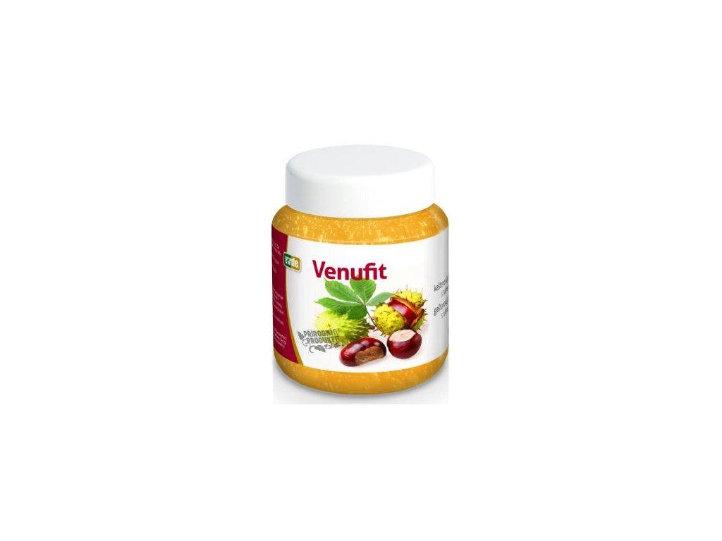 Venufit kaštanový gel s rutinem 350 ml