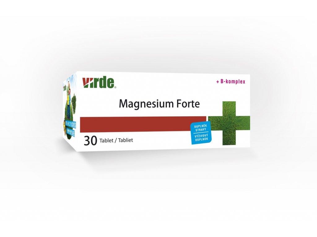 Magnesium Forte 30 tablet