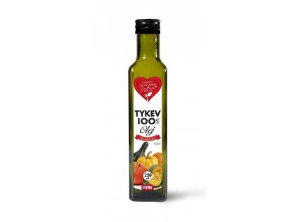 Tykev 100% olej 250 ml