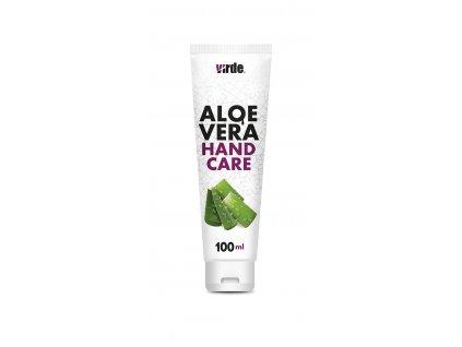 Aloe vera Hand care