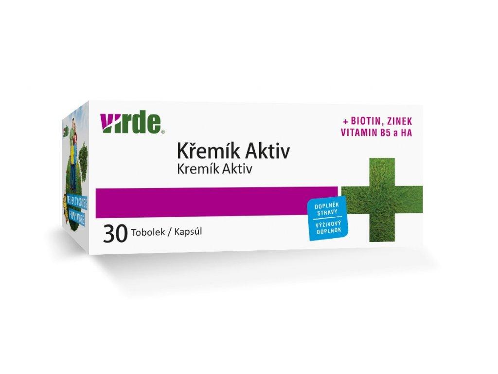 Kremík Aktiv 30 toboliek