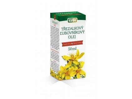 Ľubovníkový olej 50 ml