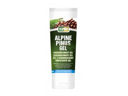 Alpine pinus gél 200 ml