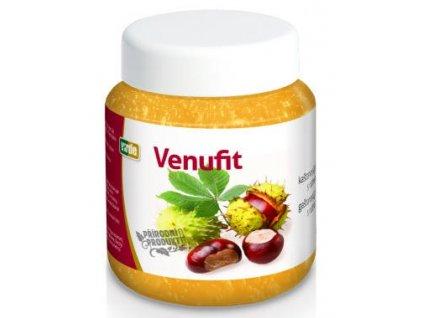 Venufit gaštanový gél s rutinom 350 ml