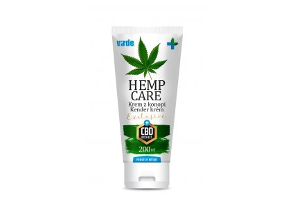 Hemp care Exclusive + CBD