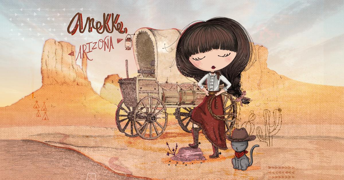 Nová jar/leto 2020 kolekcia španielskej značky Anekke