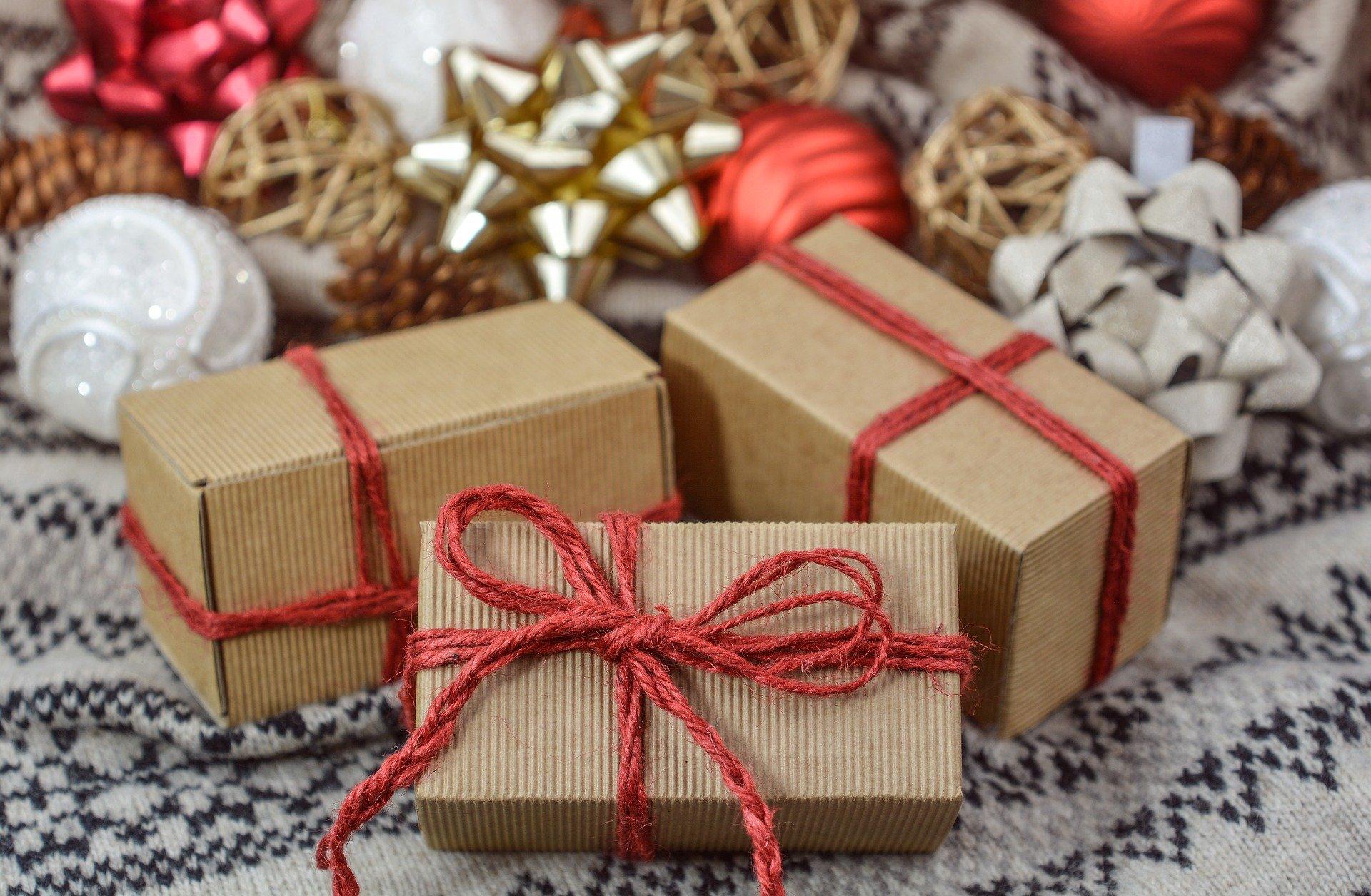 Doručenie objednávok do Vianoc 2020