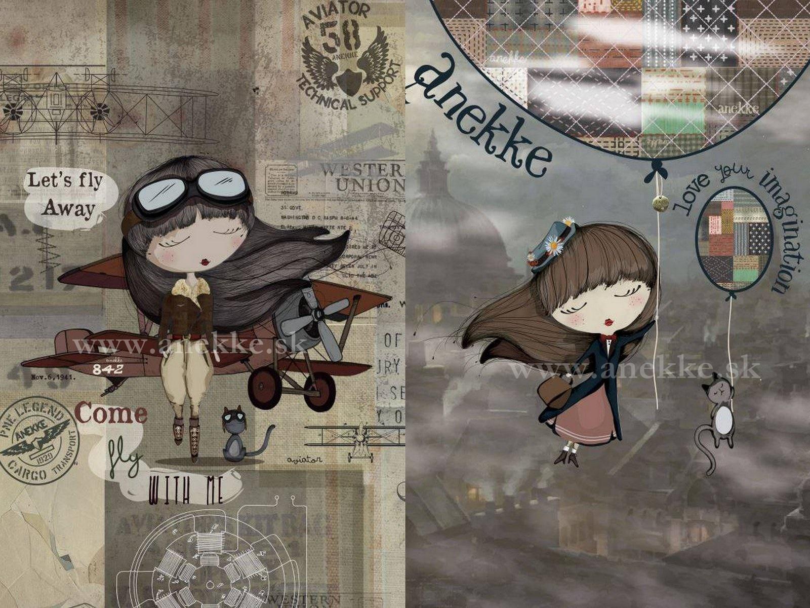 Nová jeseň/zima kolekcia španielskej značky Anekke
