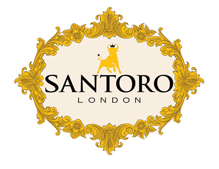 Oslávte deň detí so Santoro London