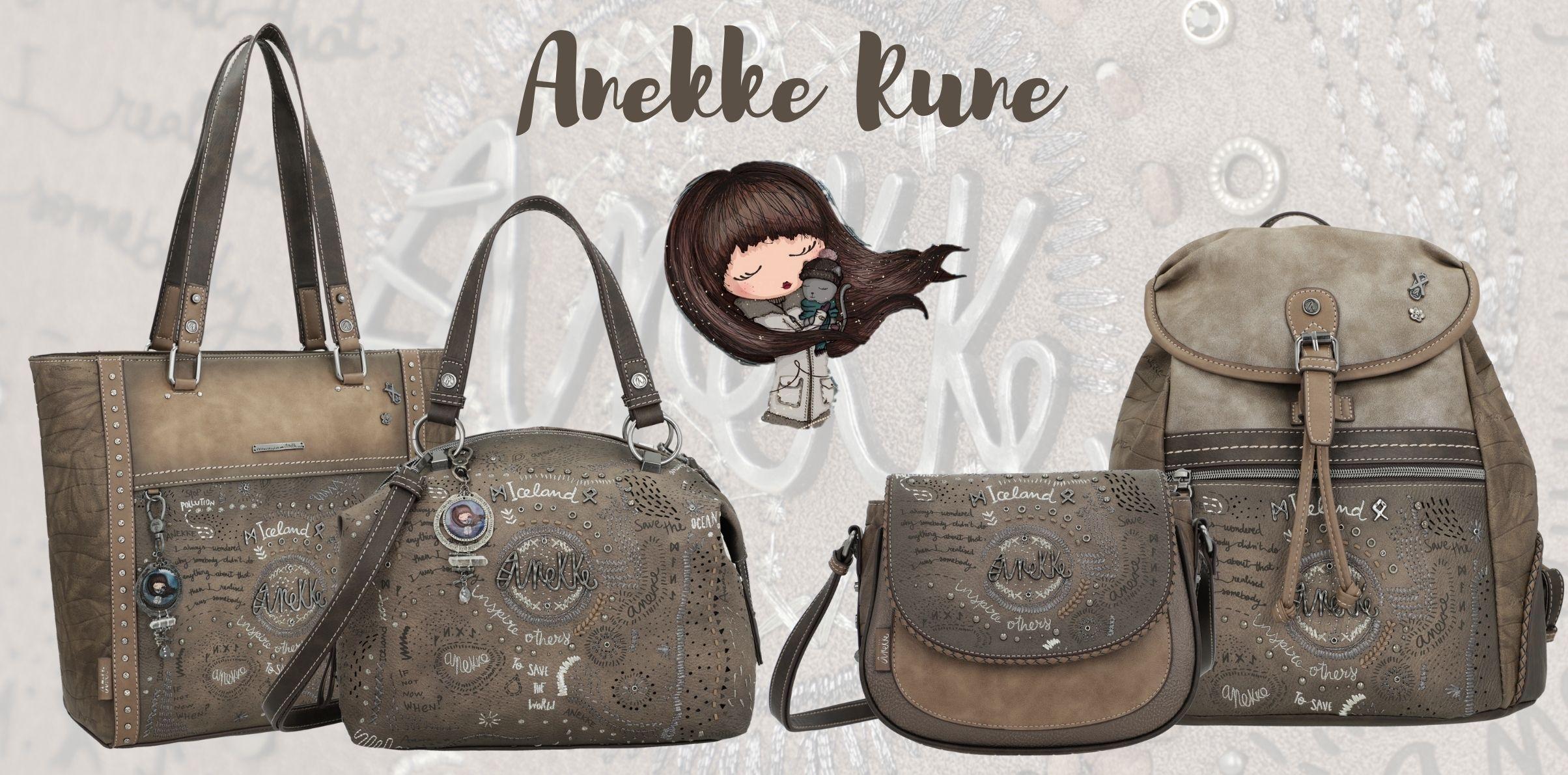 Anekke Rune