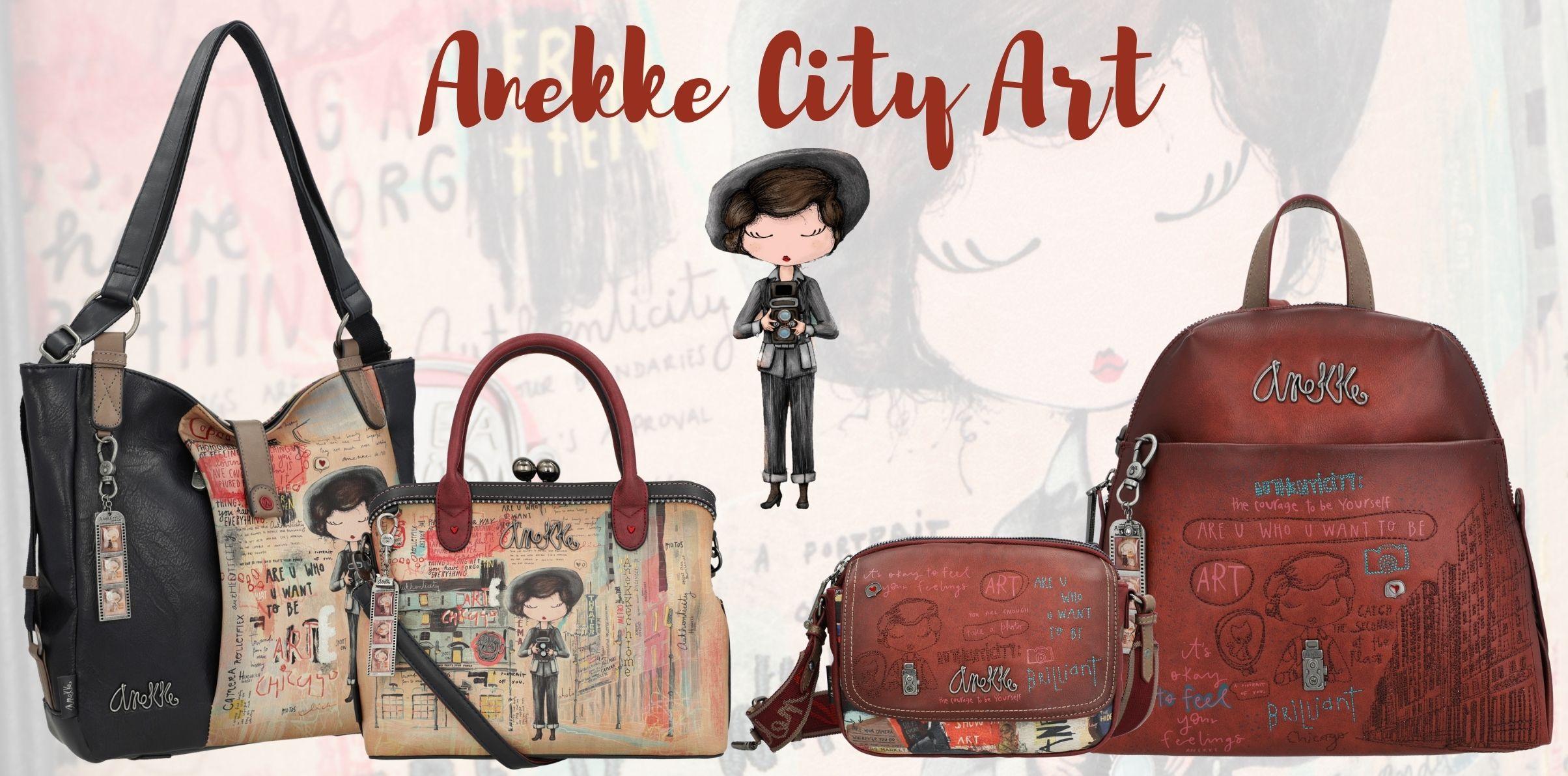 Anekke City Art