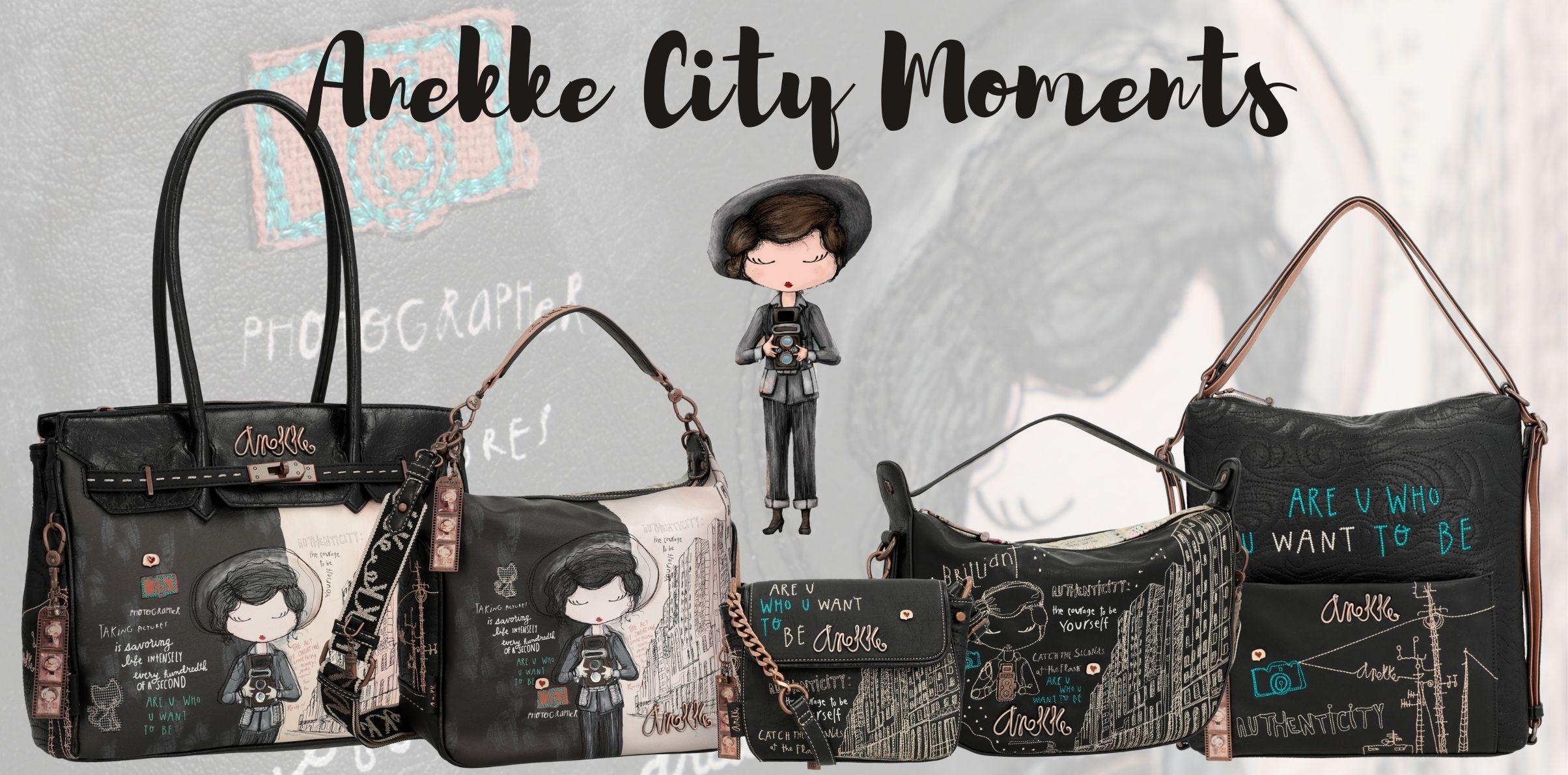 Anekke City Moments