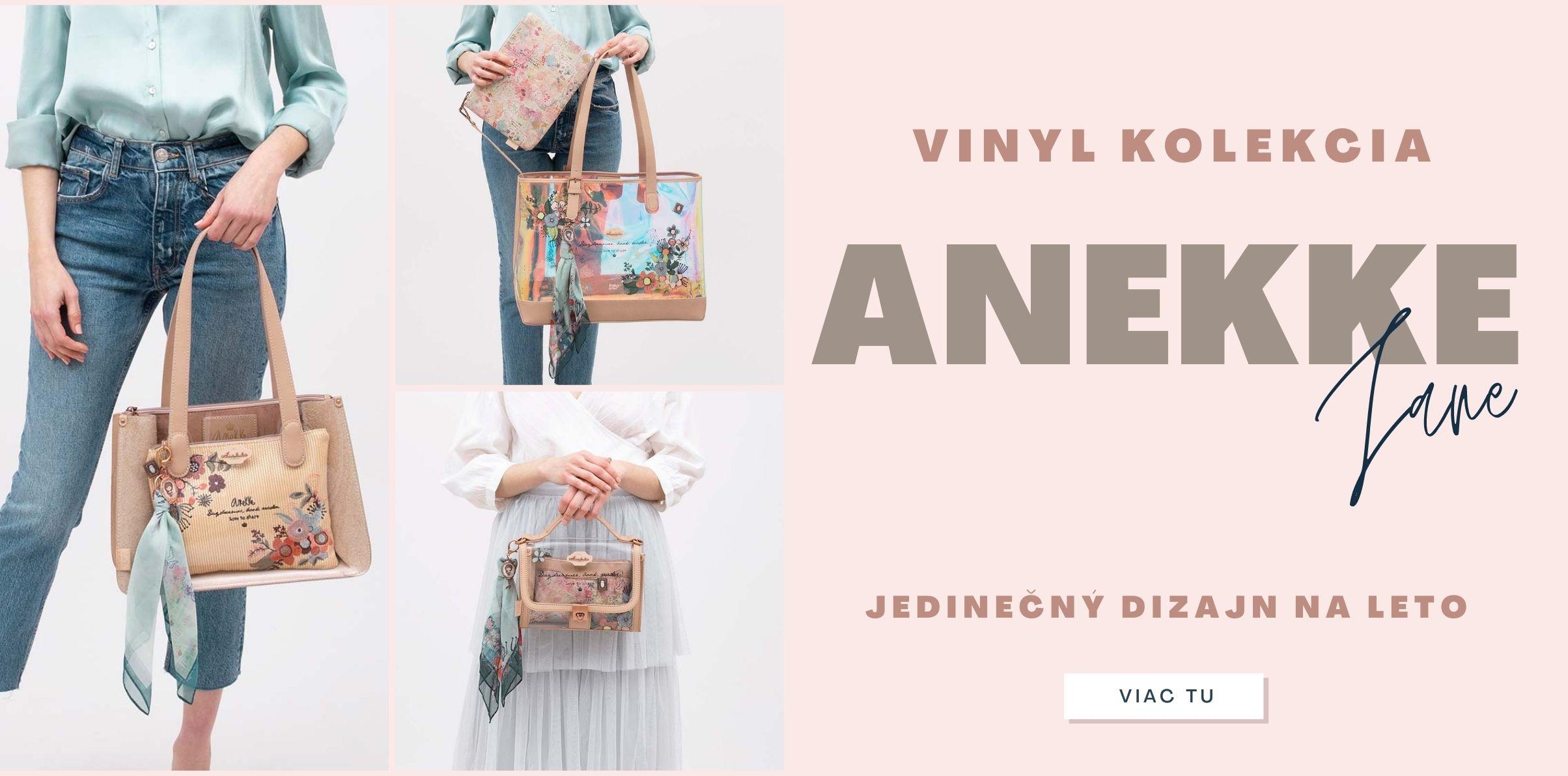 Anekke Jane Vinyl