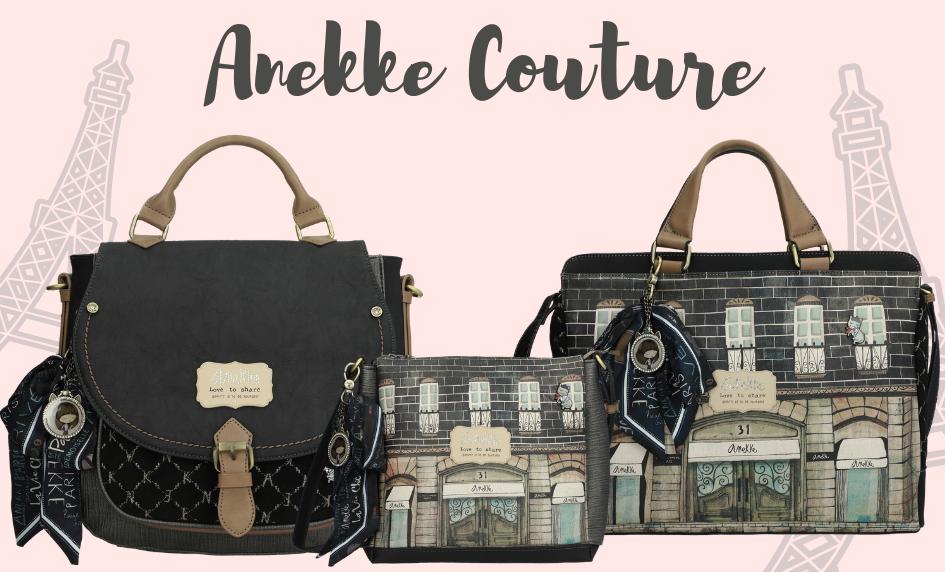 Anekke Couture - Le Boutique