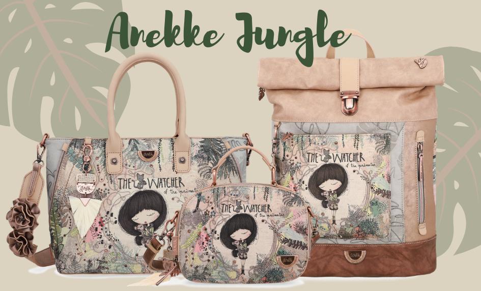 Anekke Jungle