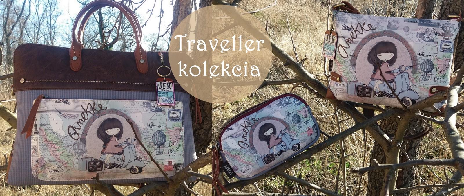 Anekke Traveller
