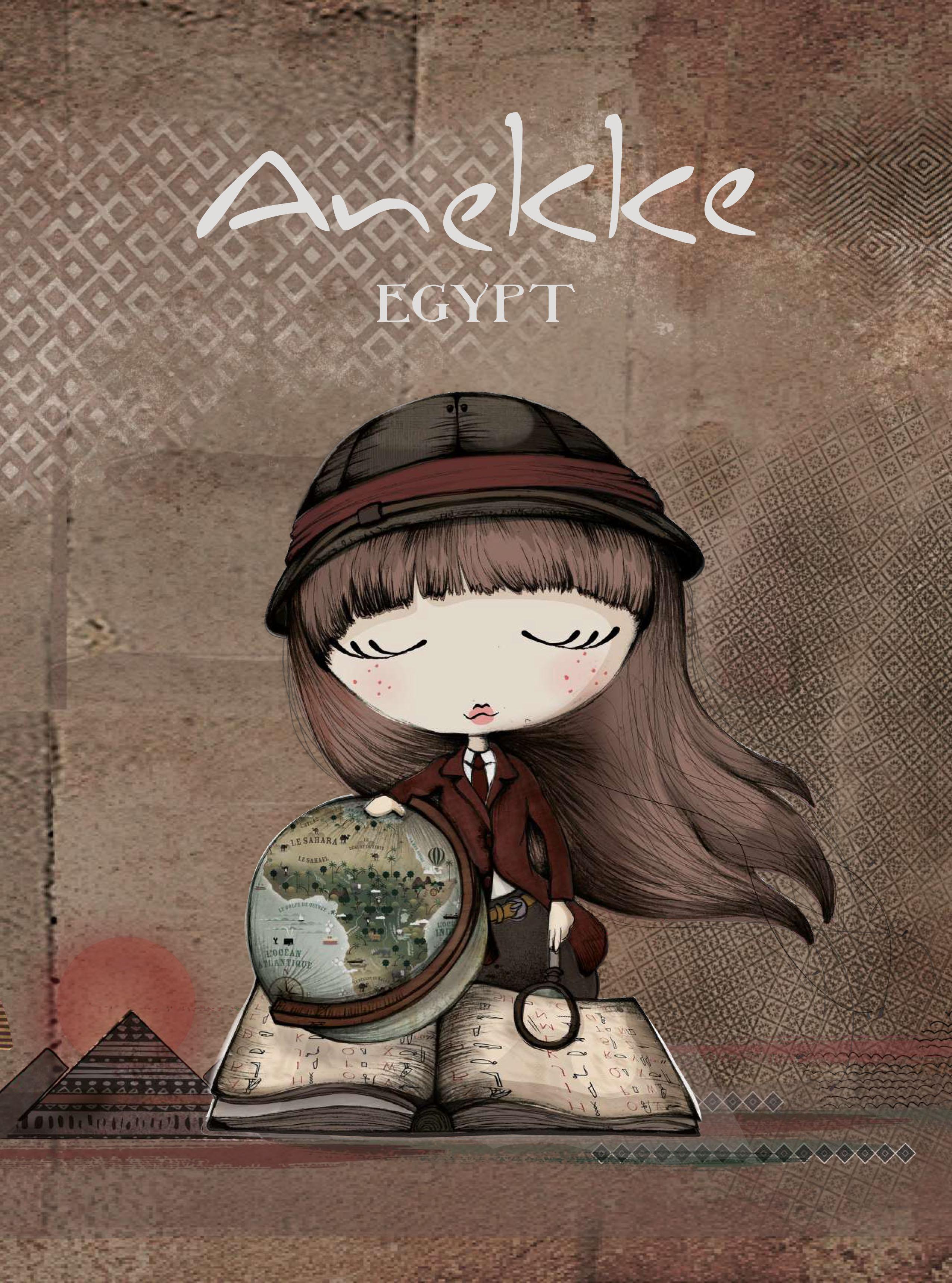 Anekke-Egypt