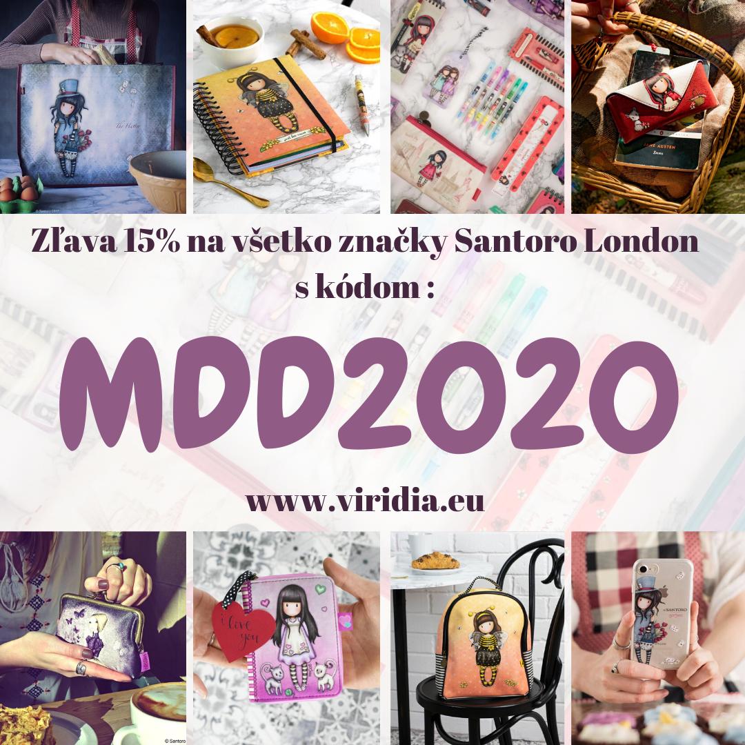 MDD2020