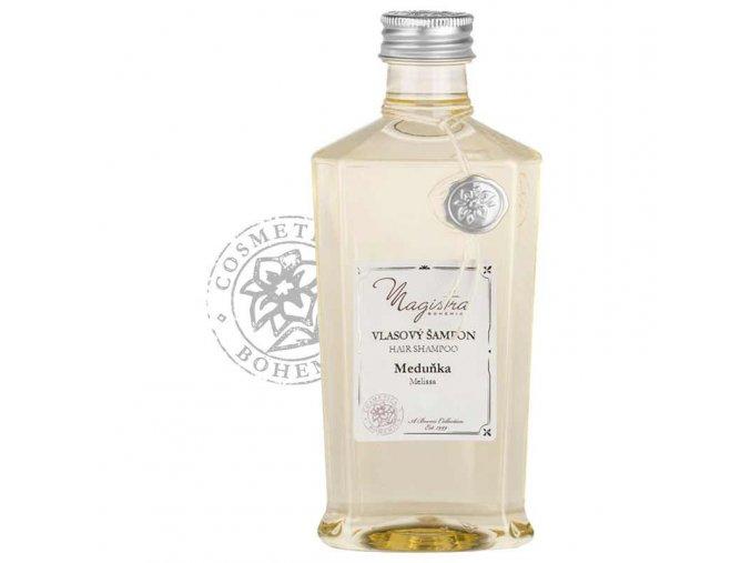 Vlasový šampón Magistra - medovka 250ml