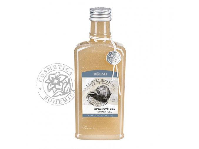 Sprchový gél - minerály z Mŕtveho mora 275ml