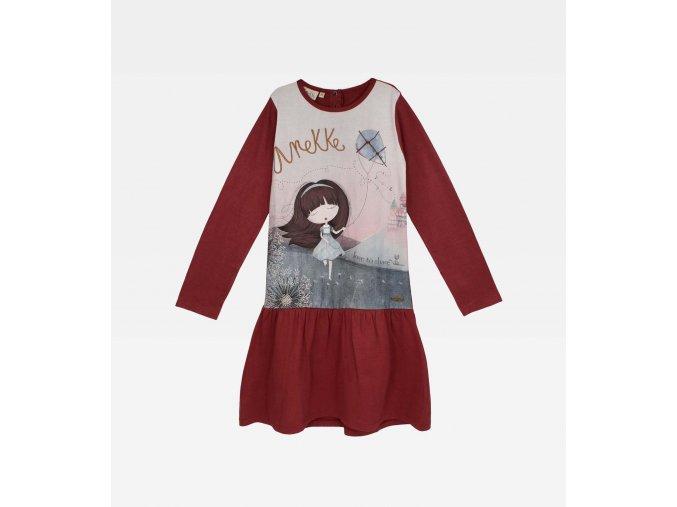 Anekke Liberty - Dievčenské šaty