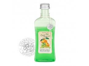 Pena do kúpeľa - Mandarínka a zelený čaj 250ml