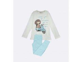 Anekke Traveller - Dievčenské pyžamo