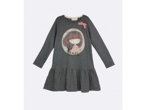 Anekke Traveller - Dievčenské tričko