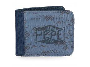 Pepe Jeans - Pierce - Pánska peňaženka