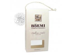 Darčeková krabička na mydlo Boemi