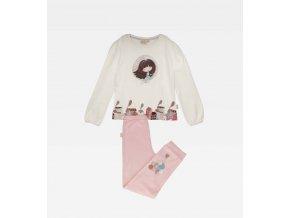 Anekke Liberty - Dievčenské pyžamo