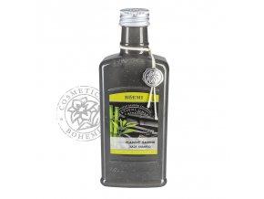 Vlasový šampón - Bambusové aktívne uhlie 275ml