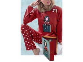 Santoro Gorjuss - My Story - Dievčenské pyžamo