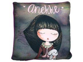 Anekke Cozy - Vankúš