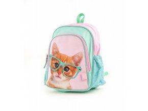 Batoh - Mačka