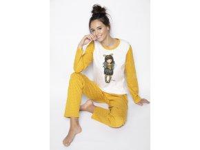 Santoro Gorjuss - Bee Loved - Dámske pyžamo