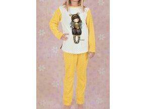 Santoro Gorjuss - Bee Loved - Dievčenské pyžamo
