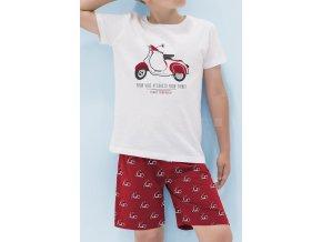 Chlapčenské pyžamo - Bike