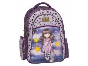 Santoro Gorjuss - Catch a Falling Star - Školská taška