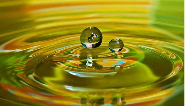 Kapka-vody