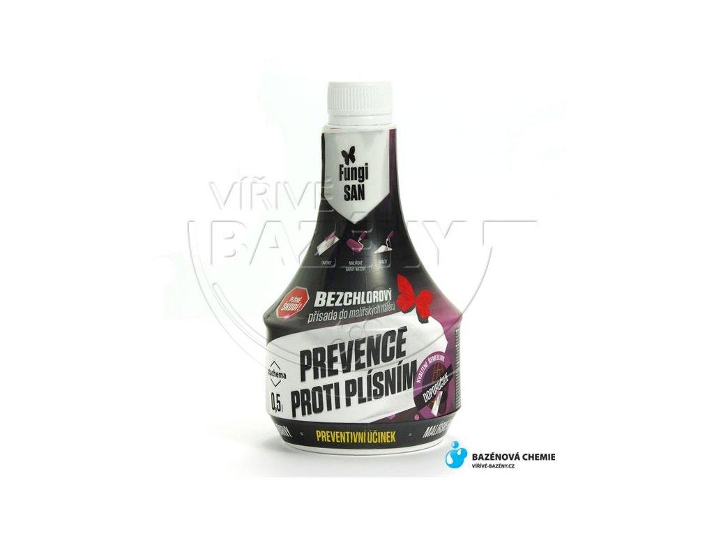 FungiSAN bezchlorový 0,5 lt