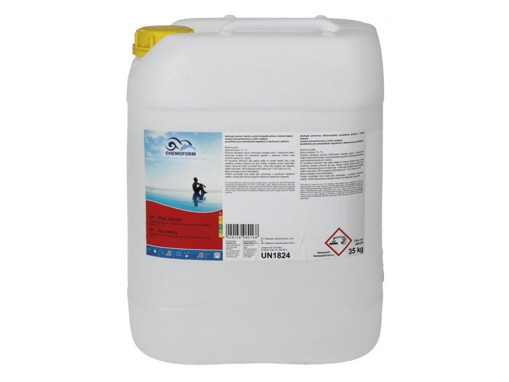 100802035 pH plus tekuty 35kg