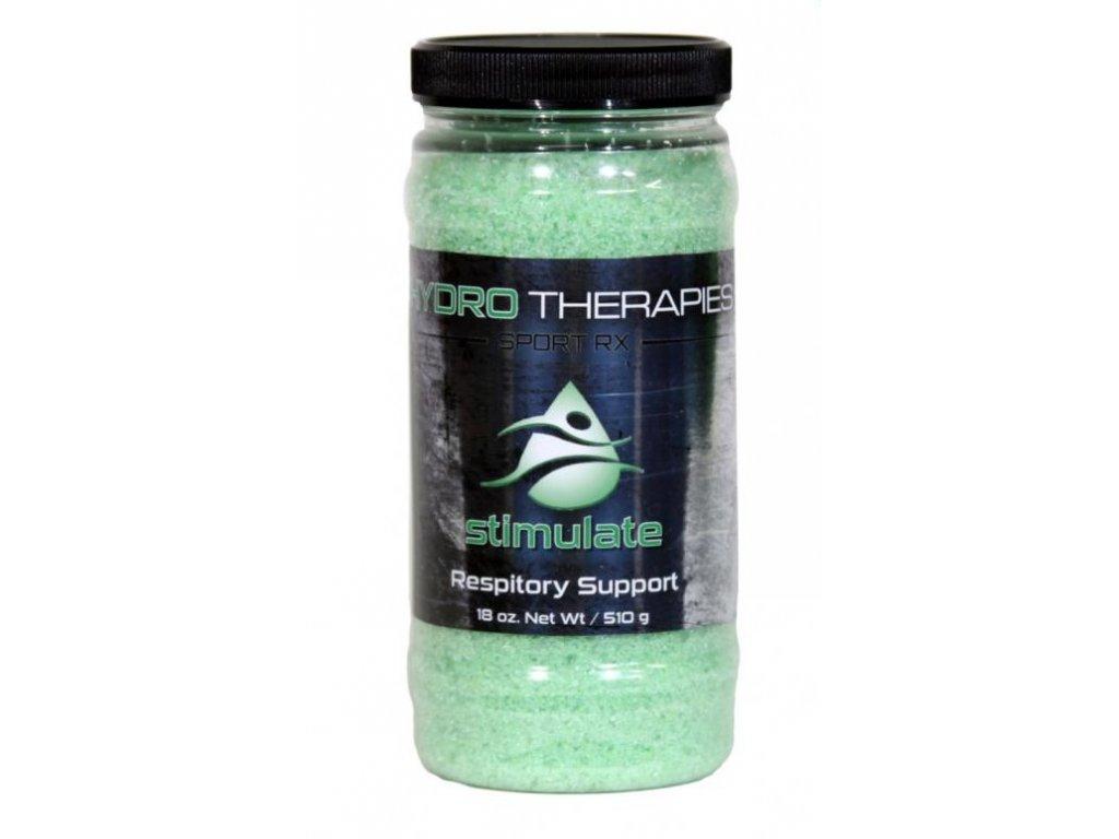 inSPAration Sport RX Stimulate - pro lepší dýchání