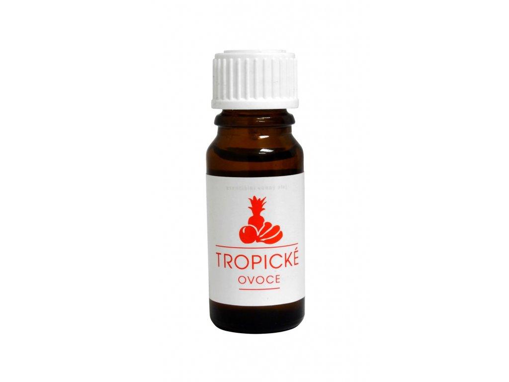 Esenciální vonný olej do infrasauny - Tropické ovoce 10 ml
